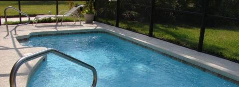 Need Weekly Pool Maintenance?