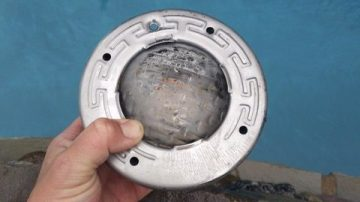 Pool Lighting Repair